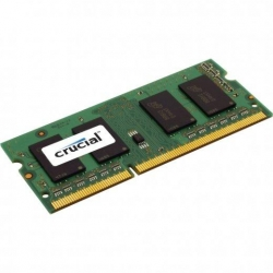 Micron/Crucial  2GB SO-DDR3 1600 1,35V
