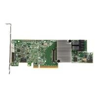 LSI MR SAS 9361-8i 12Gb/s PCIe 3.0 8xi 1GB