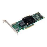 Adaptec Raid 8805 12GB/s PCIe 3.0 8xi  1024MB