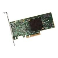 LSI HBA SAS 9300-4i  12GB/s PCIe 3.0  4xi