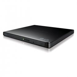 LG DVD+-R/RW GP57ES40 extern Grau