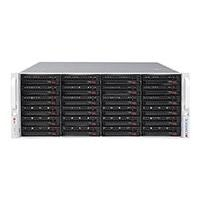 Supermicro Chassis 846BE1C-R1K28B