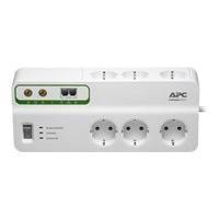 APC Überspannungschutz PMH63VT-GR