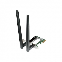 DLINK DWA-582 AC1200 Dualband PCIe Adapter