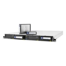 Tandberg RDX QuikStation 4-dock
