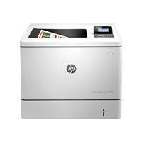 HP Color LaserJet Enterprise M552dn USB GBIT