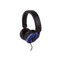 LogiLink On- Ear Headband Headphone with microphone