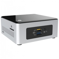 "Intel NUC NUC5CPYH   Cel ""Pinnacle Canyon"""