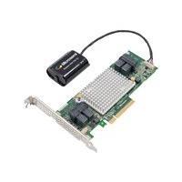 Adaptec R 81605ZQ 12GB/s PCIe 3.0 16xi 1024MB