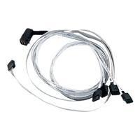 Adaptec SAS Kabel Intern SFF8643 0,8m