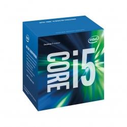 Intel CPU i5-6400  Box  6MB 4/4 2,7GHZ *Sky Lake*