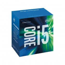 Intel CPU i5-6500  Box  6MB 4/4 3,2GHZ *Sky Lake*