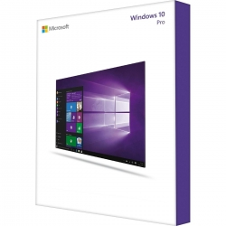 MS Windows Professional 10 Sngl Upgrade Academic