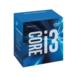 Intel CPU i3 6300  BOX  4MB 3,8GHZ *Sky Lake*