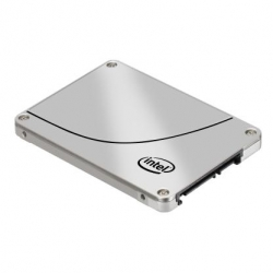 "Infortrend Intel Entry 2.5"" SATA 6Gb/s MLC SSD 800GB"