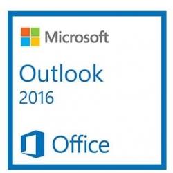 MS Outlook 2016 SL OPEN-NL Liz