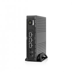 TAROX Thin Client TC120W,WES7, 16GB mSATA,4GB RAM