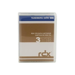 Tandberg Cartridge RDX 3000GB