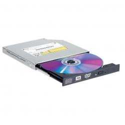 LG DVD+-R/RW GTC0N slim sata schwarz