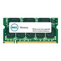 Dell 8 GB DDR3L-1600 SODIMM 204-polig