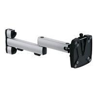 NOVUS TSS Faltarm II  Monitorhalter bis ca. 10 kg VESA 7