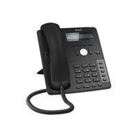 Snom D715 Wired Handset schwarz