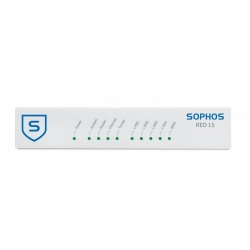 Sophos RED 15 Appl. inkl. 12 Monate Garantie