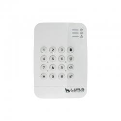 Lupus XT1 Keypad