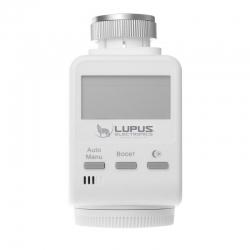 Lupus Heizkörperthermostat für XT2 Plus