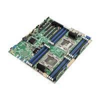 "Intel MB 2011 S2600CW2R  ""Cottonwood Pass"""