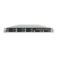 Intel Barebone R1208WTTGSR 1HE 2x 10-GbE