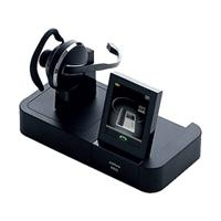 Jabra PRO 9460 Mono Headset DECT