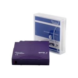 Tandberg Cartridge LTO7 6000/15000GB pre-labeled 5-pack