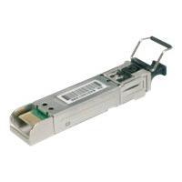 DIGITUS mini GBIC (SFP) Module, 1,25 Gbps, 80km
