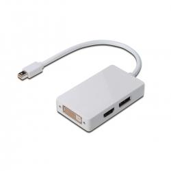DIGITUS DisplayPort Y-Verteilerkabel