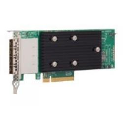 LSI HBA SAS 9305-16e 12GB/s