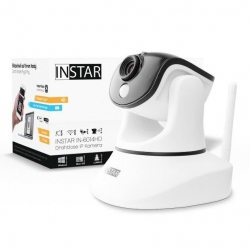 INSTAR INDOOR IN-6014HD WLAN weiss