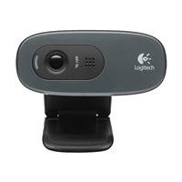 Logitech HD Pro Webcam C270