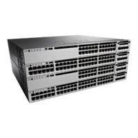 CISCO Switch WS-C3850-48P-S
