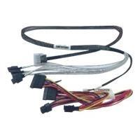 Intel R2208Wxxx SAS/SATA Kabelsatz