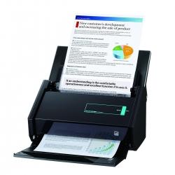 Fujitsu ScanSnap iX500 A4 1200dpi USB WLAN