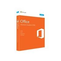 Microsoft Office Home & Student 2016 PKC