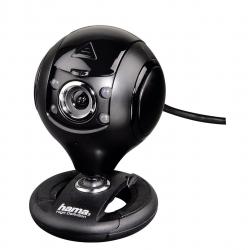 HAMA HD-Webcam Spy Protect