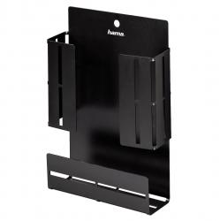 HAMA TV-Zubehör-Box, Metall, groß