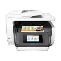 HP Officejet Pro 8730 USB LAN WLAN