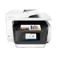 HP Officejet Pro 8720 USB LAN WLAN