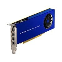 AMD    RadeonPro 4GB  WX4100