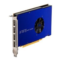 AMD RadeonPro 8GB  WX5100