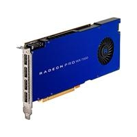 AMD    RadeonPro 8GB  WX7100