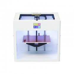 CraftBot 2 3D-Printer White WLAN